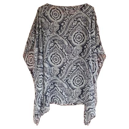 Michael Kors Zijden blouse