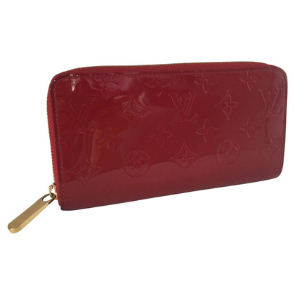 Louis Vuitton Wallets from Monogram Vernis