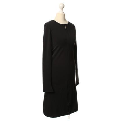 Wolford Long dress in black