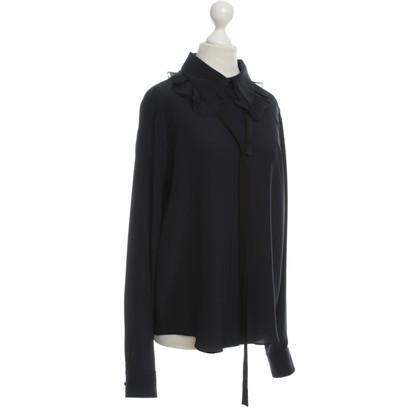 Chloé Knop blouse zijde