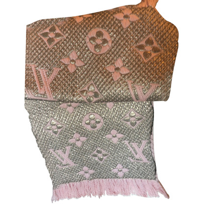 Louis Vuitton Logomania sjaal