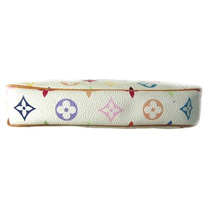 Louis Vuitton Accessoires Multicolor Bianca