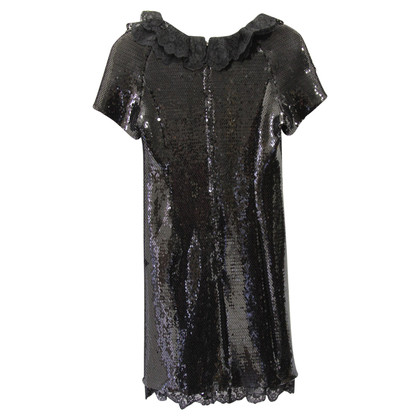 Rena Lange Dress with sequins