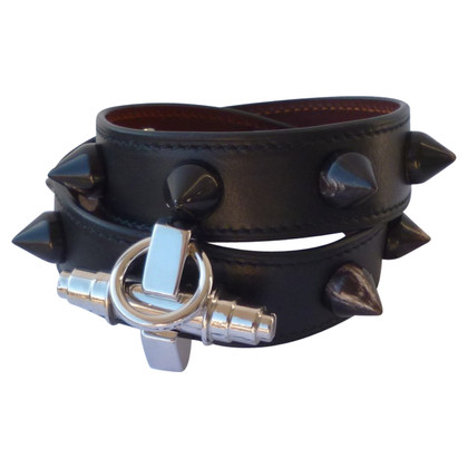 Givenchy Leather Bracelet