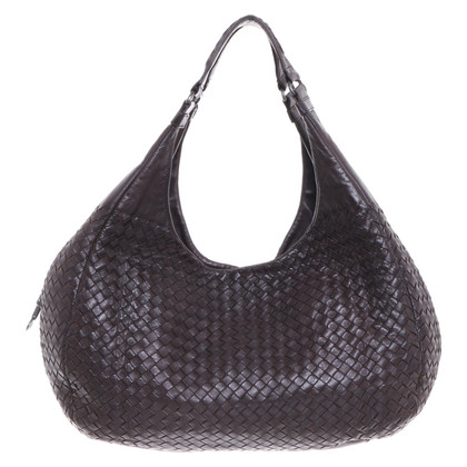 Bottega Veneta Handbag in brewing
