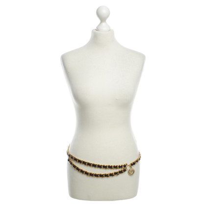 Chanel Cintura catene