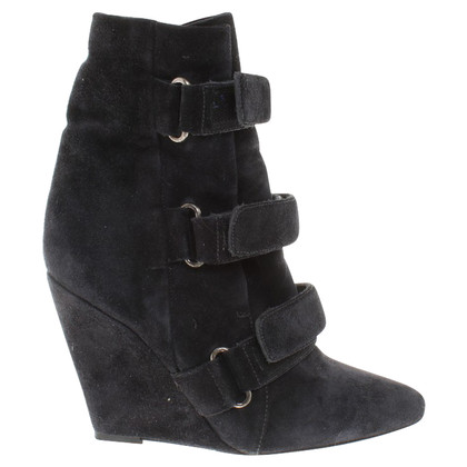 Isabel Marant Ankle boots from suede
