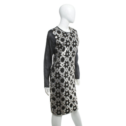 By Malene Birger Dress with sequins