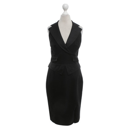 Karen Millen Cocktail dress in black