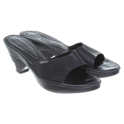 Baldinini Slippers in black