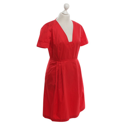 Stefanel Dress in red