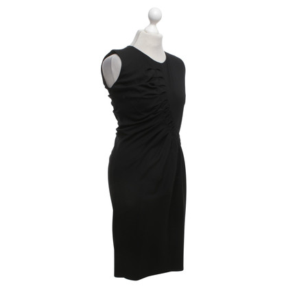Jil Sander Dress in black