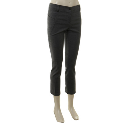 Ermanno Scervino Grey trousers