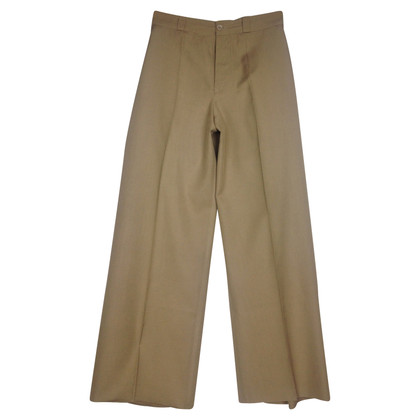 Prada Pantaloni gamba larga