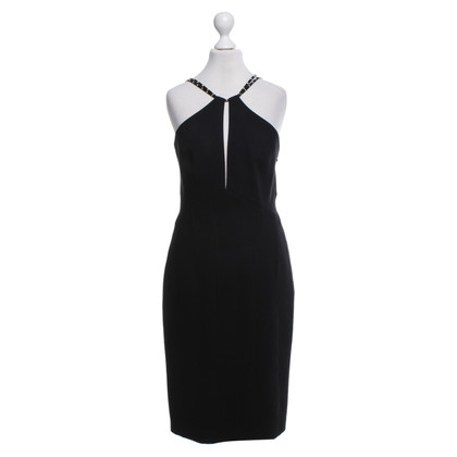 Versace Cocktail dress in black
