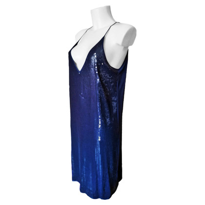 Stefanel evening dress with sequins