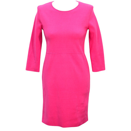 Cos Dress in Pink