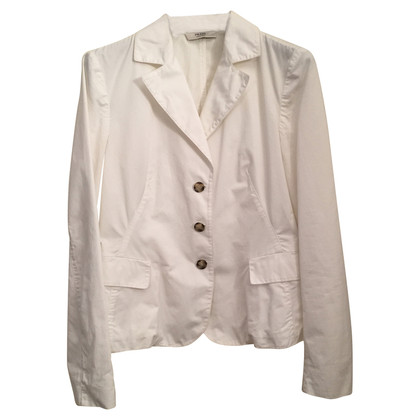 Prada Cotton Blazer