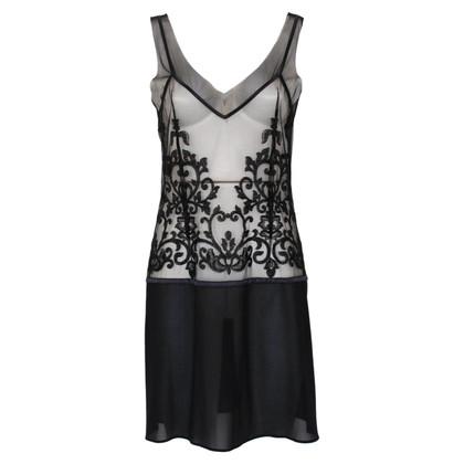 La Perla Tule jurk