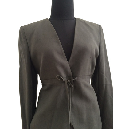 Gianni Versace Costume de soie
