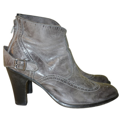 Belstaff Ankle boots in dark grey