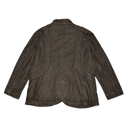 Stella McCartney for H&M Graue Denim Jacke