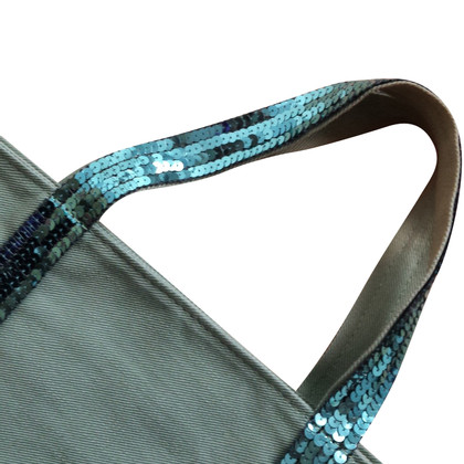 Vanessa Bruno Shopper with sequins