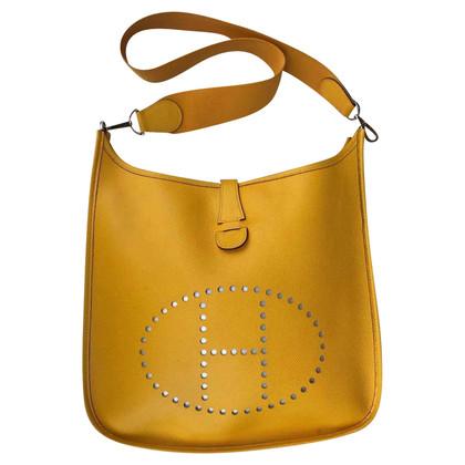 "Hermès ""Evelyne GM"""