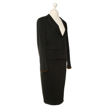 DKNY Costume in black