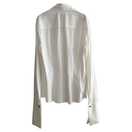 By Malene Birger Verstoorde Silk Shirt