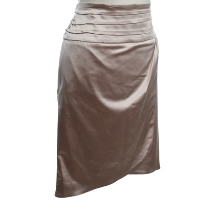 Reiss Champagne colors skirt