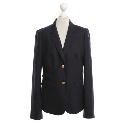 J Brand Blazer in Blue