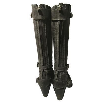 Belstaff Trialmaster laarzen