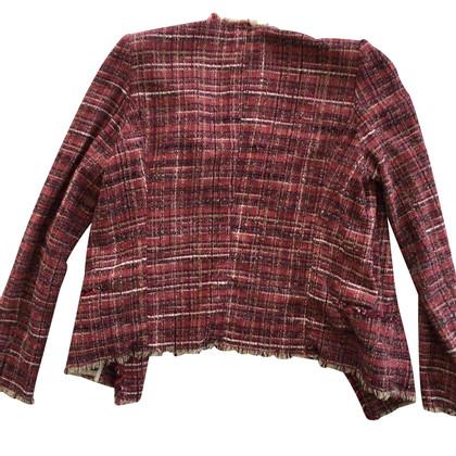 Isabel Marant Etoile giacca boxy