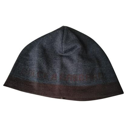 Dolce & Gabbana Mütze in Grau