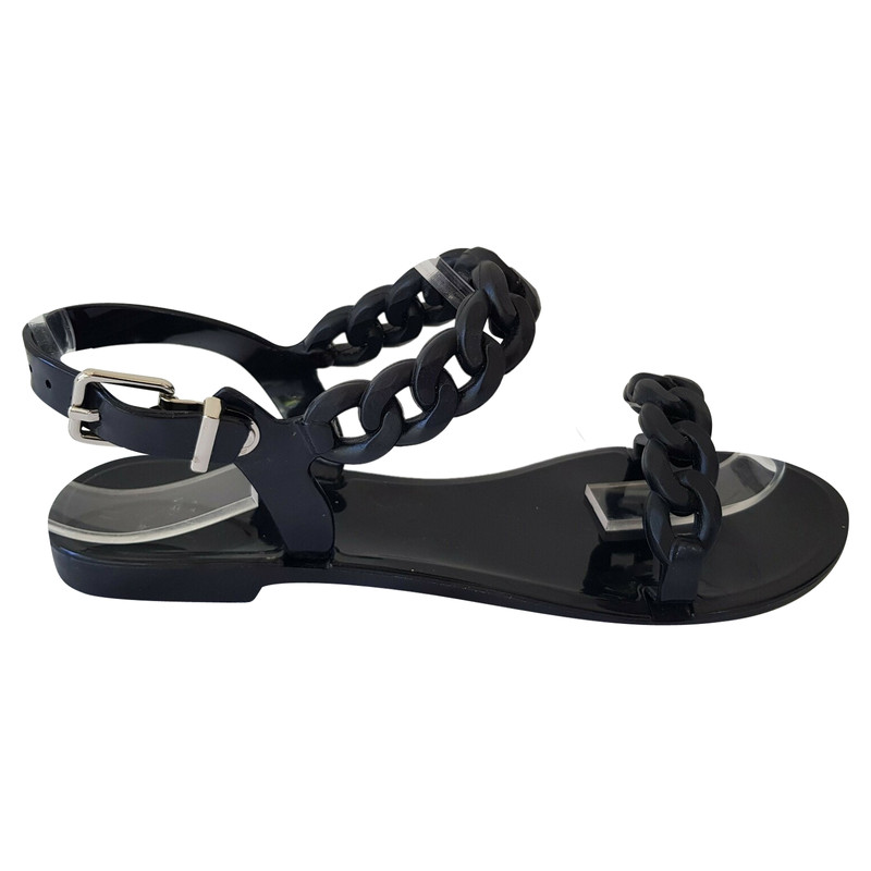 Givenchy Sandals in Black - Second Hand