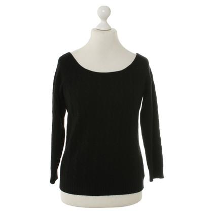 Ralph Lauren Knit sweater in cashmere