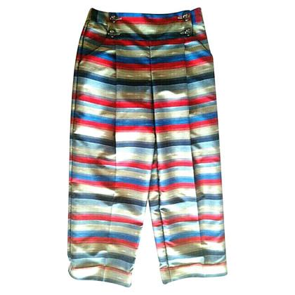Armani Collezioni pantalon taille