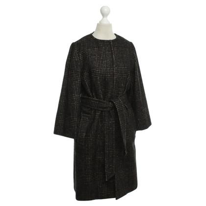 Dolce & Gabbana Wool blend coat