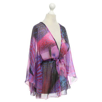 Matthew Williamson Kimono aus Seide