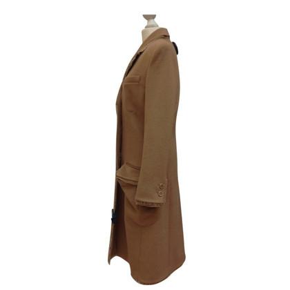 Christian Dior Cashmere coat