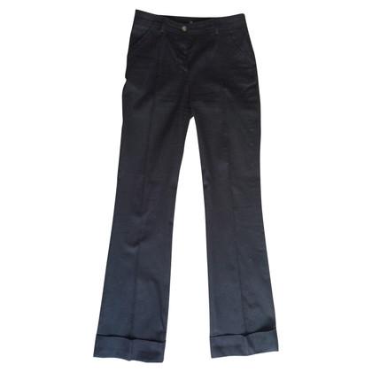 D&G Zwarte broek