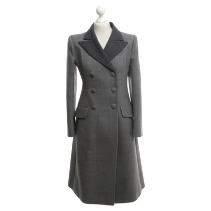 Prada Coat in grey