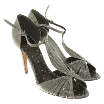 Moschino Sandals in grey