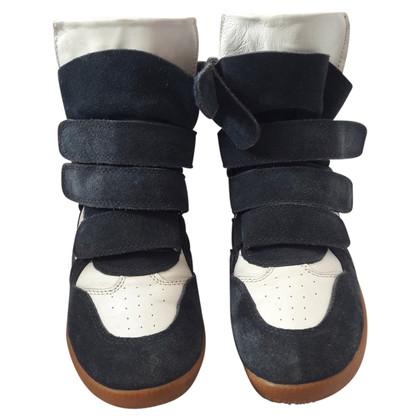 Isabel Marant coins sneaker