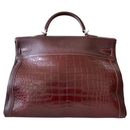 Hermès Hermes Kelly 50