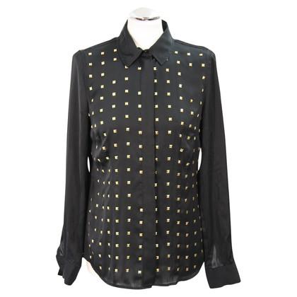 Michael Kors Camicia in nero