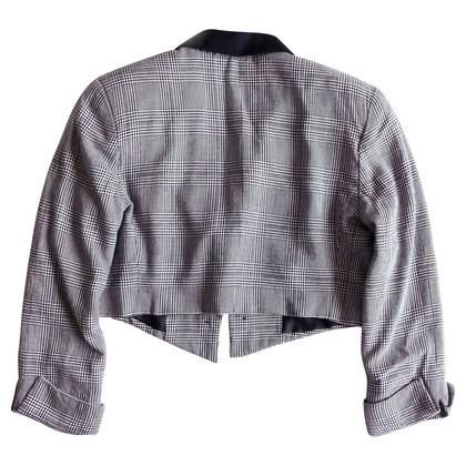Christian Dior Ritagliata giacca