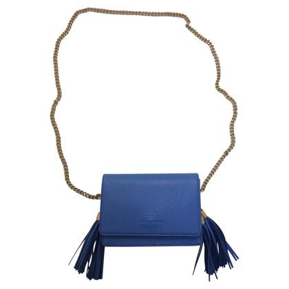 Elisabetta Franchi Sacchetto con la catena