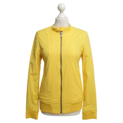 DKNY Yellow Jacket in